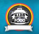 Kids vs. Food
