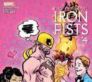 Immortal Iron Fists Vol 1 4