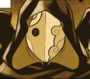 Charaktere (Geisterwelt)