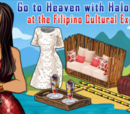Filipino Cultural Expo