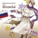 Hetalia Axis Powers Character CD Vol.7 — Russia.jpg
