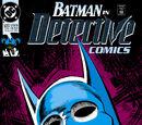 Detective Comics Vol 1 620