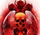 The Tribe Of Burning Skulls