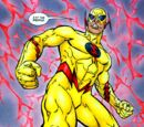 Zoom (Hunter Zolomon)