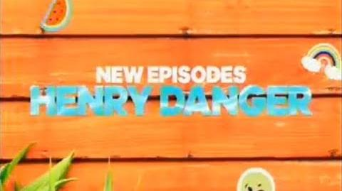 "Season Finale of ""Henry Danger"" New Episodes in September w Frankie Grande Special Guest Star"
