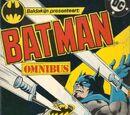 Batman Omnibus (1984)