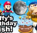Jeffy's Birthday Wish!