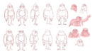 Face the Music Concept Art - Ludo's Father 5.png