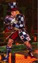 Street Fighter X Tekken Steve Alternate Costume.png