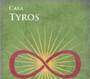 Casa de Tyros