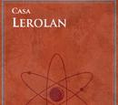 Casa de Lerolan