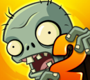 Plants vs. Zombies 2 (Chinese version)