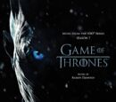 Game of Thrones Staffel 7 Soundtrack
