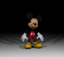 Normal Mickey Mouse