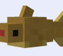DinosaursRoar Mobs/Fish