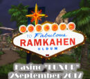 Kasino Luxur