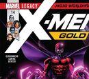 X-Men: Gold Vol 2 14/Images