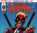 Despicable Deadpool Vol 1 287
