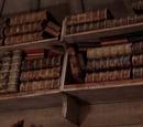 Biblioteka Gajusza