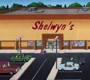 Shelwyn's