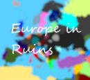 Europe in Ruins (Map Game)