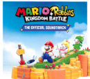 Mario + Rabbids Kingdom Battle The Official Soundtrack