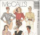 McCall's 5143 B