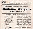 Madame Weigel's 6755