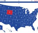 United States presidential election, 2028 (Kanye's America)