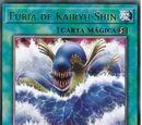 Furia de Kairyu-Shin