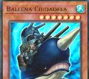 Ballena Ciudadela