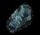 Escama de titanita
