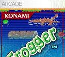 Frogger (XBLA)