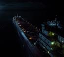 Barco de Valentine Morgenstern