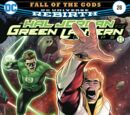 Hal Jordan and the Green Lantern Corps Vol 1 28