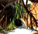 Concept art of Turok 2: Seeds of Evil