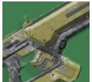 フュージョンライフル(Destiny 2)