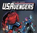 U.S.Avengers Vol 1 10