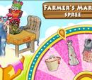 Farmers Market Spree Spinner