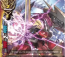 Overturn Arc Dragon, Barlbatzz