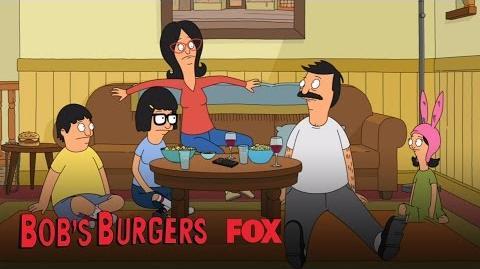 Stinky Season 6 Ep. 9 BOB'S BURGERS