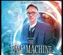 The Time Machine (Audio Drama)
