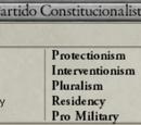 Progressive Constitutionalist Party