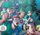 Liga da Justiça Vol 2 1(Panini)