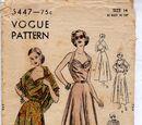 Vogue 6447 A
