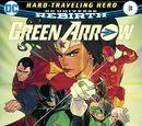 Green Arrow Vol 6 31