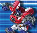 Orion Pax (Transformers:Venus)