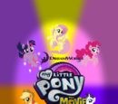 My Little Pony: The Movie (2023 Film)