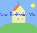 New Bedroom Matthew
