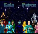 Gaia Force